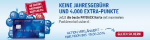 payback amex juni 2014